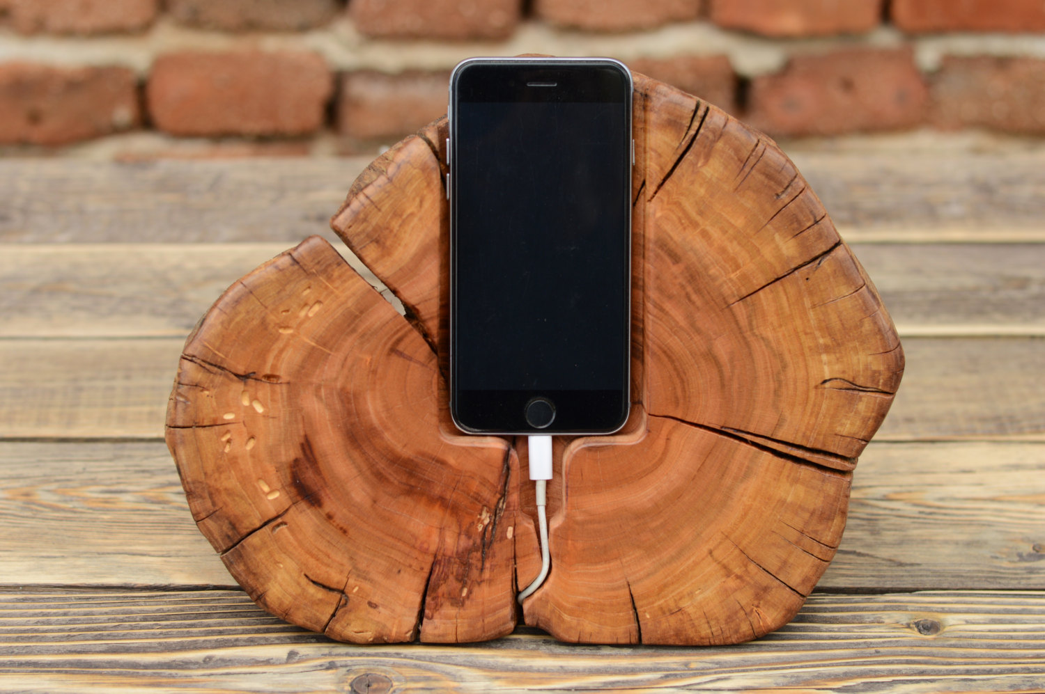 17 Unique Handmade Charging Station Designs Are The Gifts Youve Always Wanted