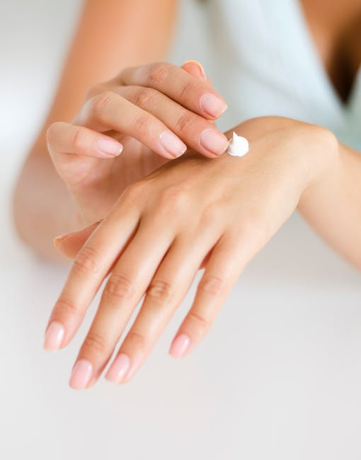 Best Nail Care Tips for Women