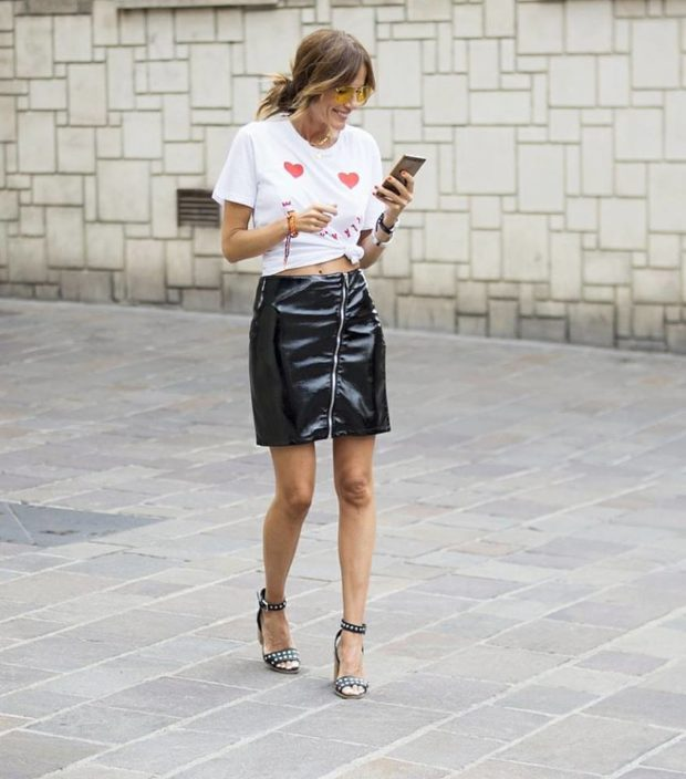 August Fashion Inspiration: 31 Outfit Ideas for Every Day of this Month