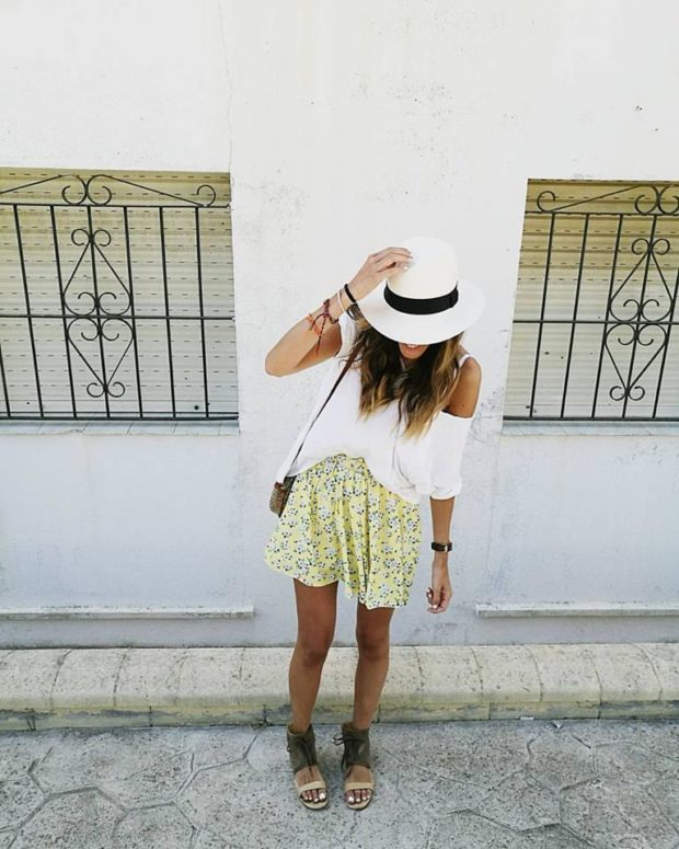 15 Stylish Outfit Ideas to Copy Now (Part 1)