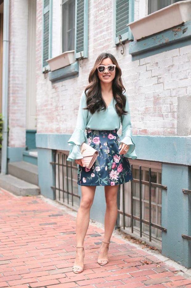 15 Chic Street Style Outfit Ideas Perfect for Summer