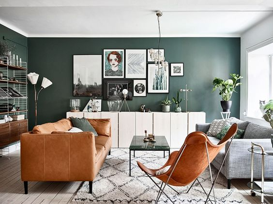 Top Tips for Refreshing Your Living Room When You're on a Budget