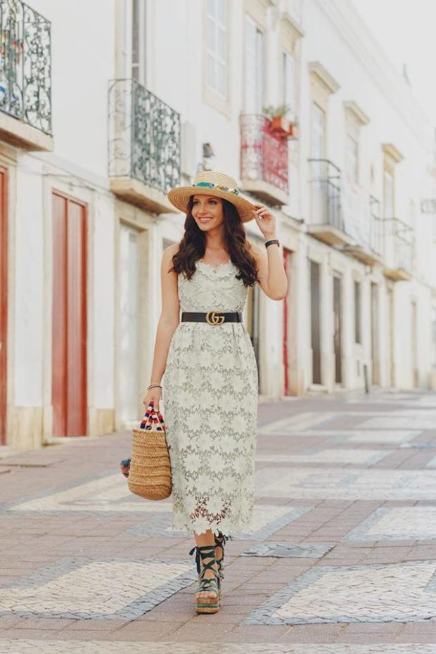 17 Amazing Outfit Ideas for the Last Days of Summer