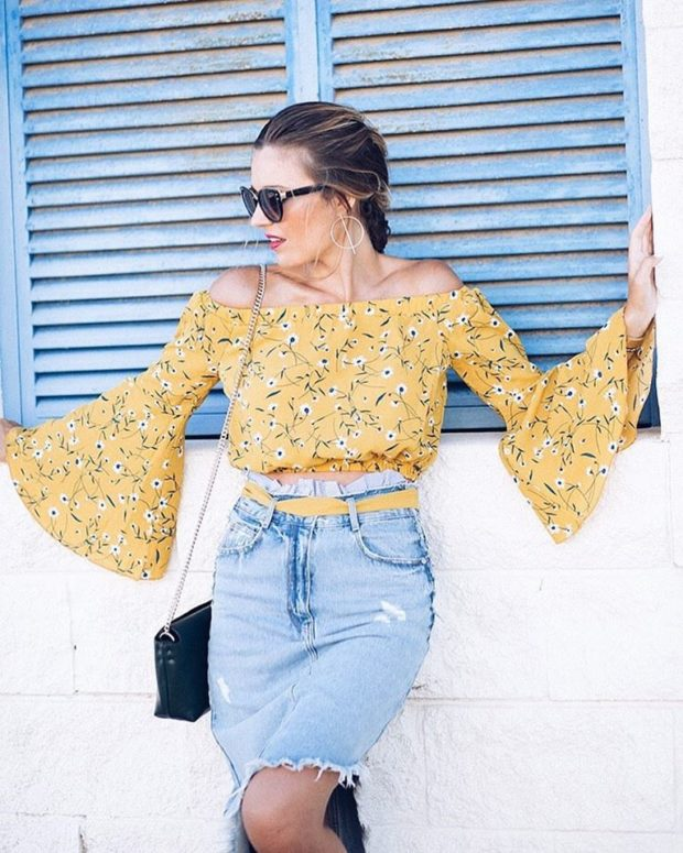 15 Cute and Chic Outfit Ideas to Copy This Season