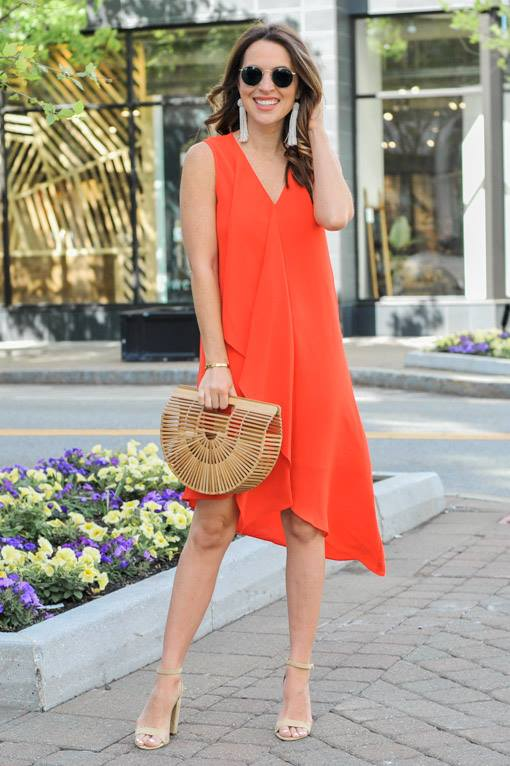 15 Great Street Style Outfit Ideas for the Last Days of Summer