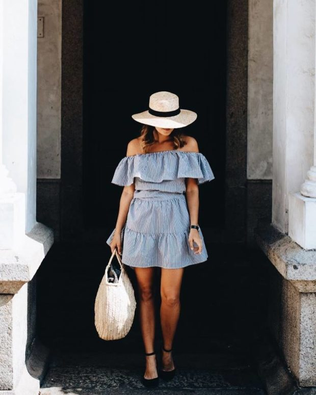 15 Stylish Outfit Ideas for Last Summer Days