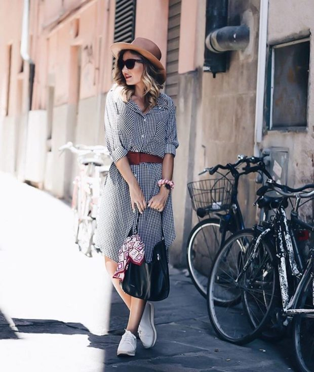 Transitional Fashion: 18 Summer to Fall Outfit Ideas to Get You through this Season