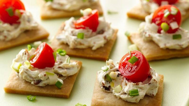 15 great recipes and ideas for party appetizers style for Great party appetizer recipes