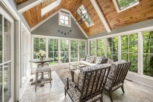 The Forgotten Charm Of The Conservatory In Your Home