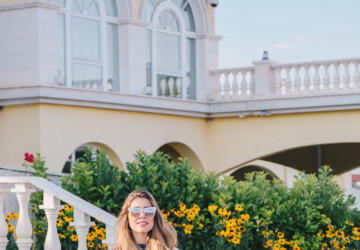 """18 Lovely Summer Outfit Ideas by Fashion Blogger Denina from """"Purely Me by Denina Martin"""" - summer outfit ideas, Purely Me by Denina Martin, fashion bllogers, Denina Martin"""