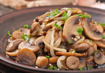 20 Tasty Mushroom Recipes to Get Cozy With - recipes, Mushrooms, Mushroom Recipes, Mushroom, healthy recipes