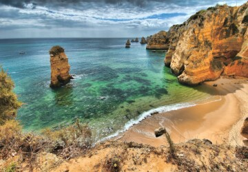 5 Reasons Why Portugal Is the Surfer's Paradise - Surfer's Paradise, surf, portugal, nazare, beach
