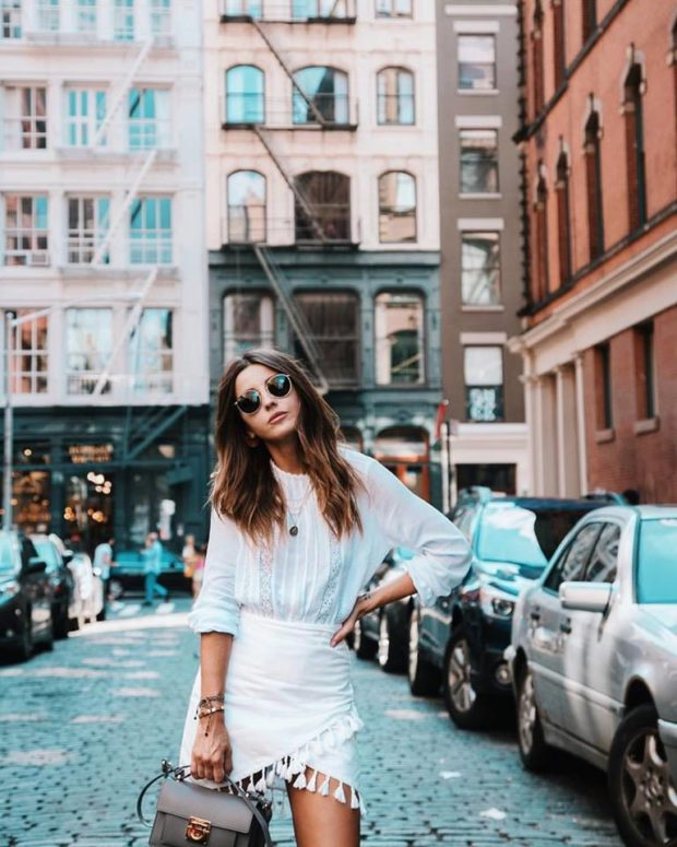 September Fashion Inspiration: 30 Outfit Ideas for Every Day of this Month