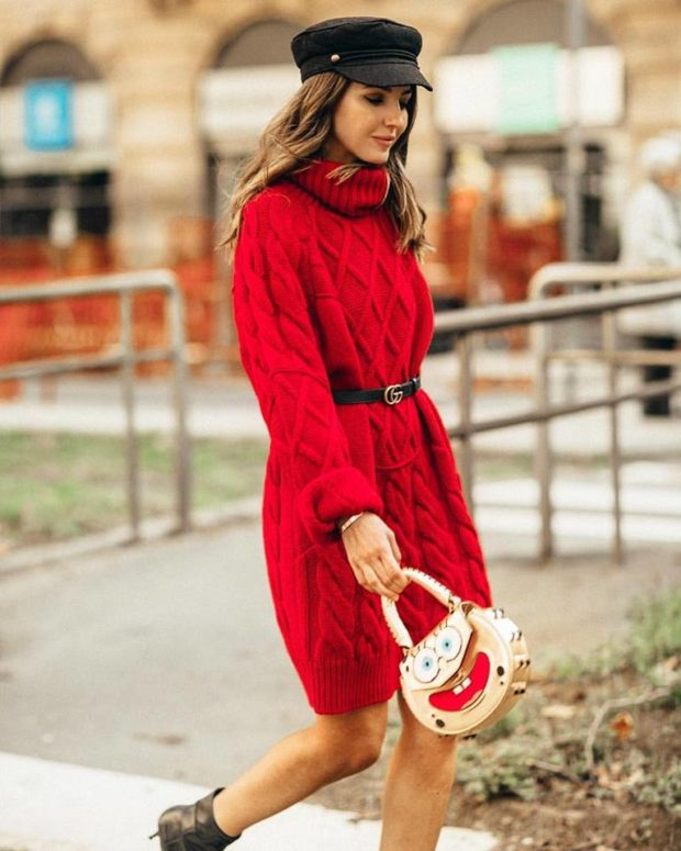 Fall Fashion Trends: 17 Stylish Outfit Ideas to Copy Now