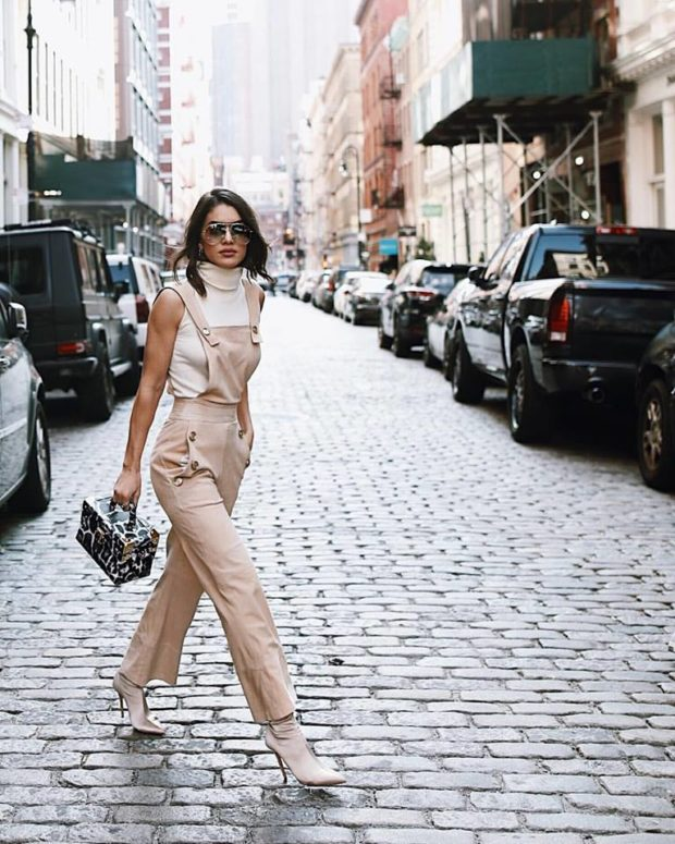 The Latest Street Style From New York Fashion Week (Part 1)