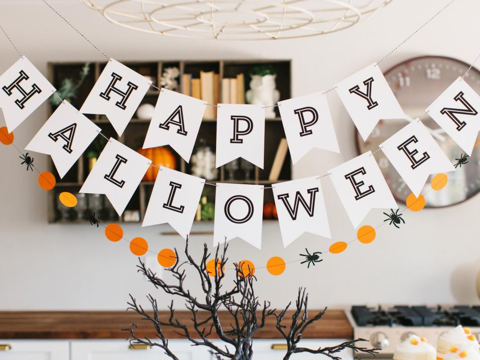 Halloween Party Ideas 15 Creative And Fun Diy Projects And Recipes