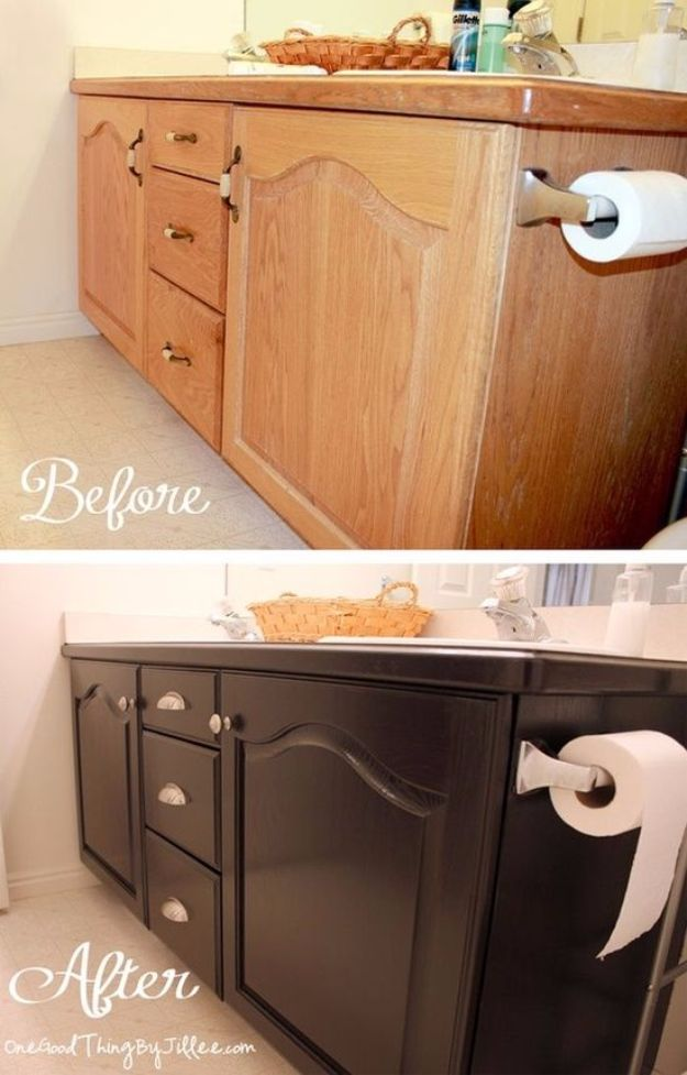 15 Budget Friendly Home Improvement Projects You Can DIY