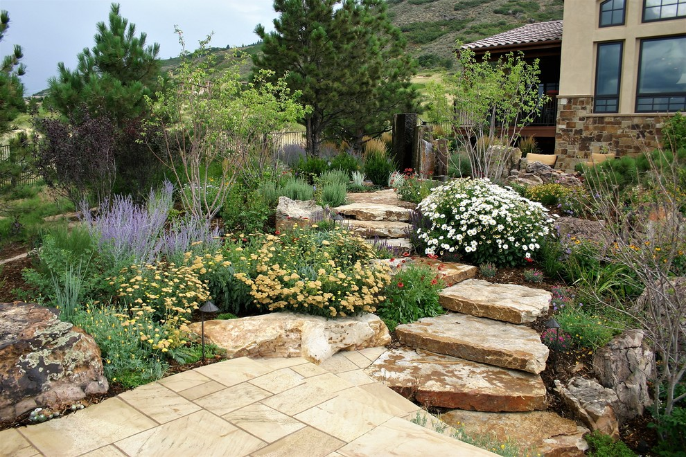 15 Enchanting Mediterranean Landscape Designs That Will Captivate You