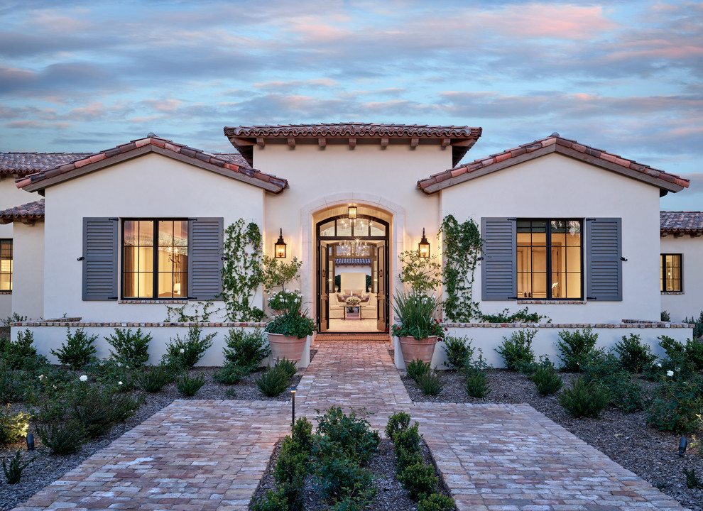 15 Marvelous Mediterranean Home Designs That Will Blow Your Mind