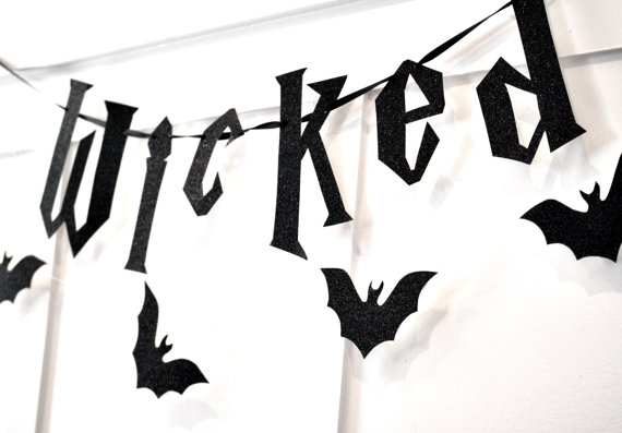 15 wicked halloween banner designs for your halloween party style