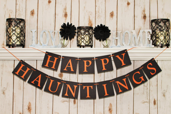 15 Wicked Halloween Banner Designs For Your Halloween Party
