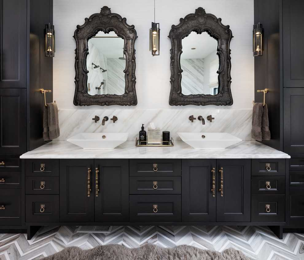 Bathroom Interiors 16 Elegant Mediterranean Bathroom Interiors You'll Want In Your