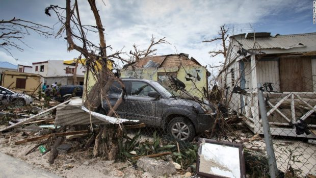 6 Tips To Help You Recover Your Hurricane Struck Home
