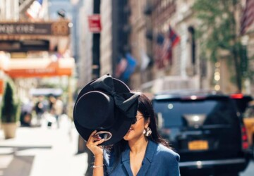 Fall Street Style: 16 Trendy Outfit Ideas - fall street style, fall outfit ideas