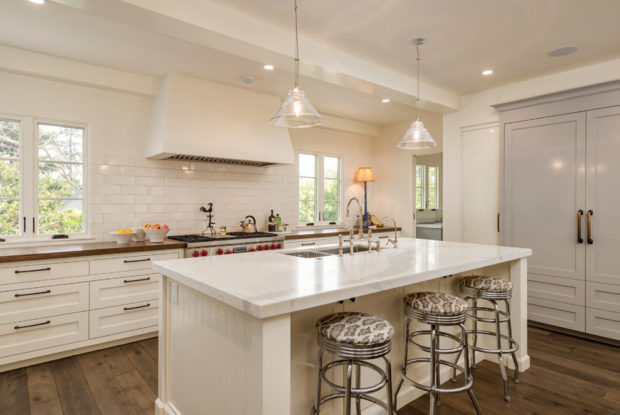 8 Kitchen Island Mistakes to Avoid