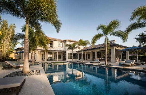 How to Choose a Great Pool Company