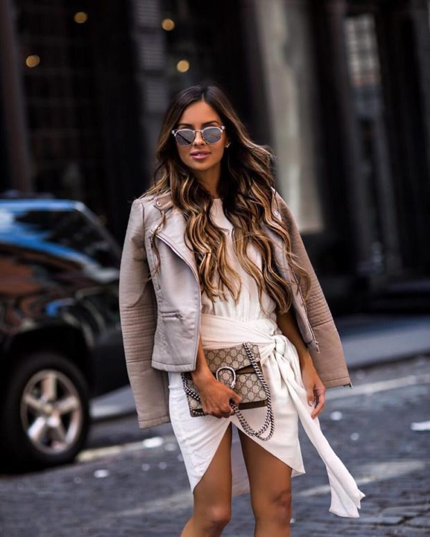 The Latest Street Style From New York Fashion Week (Part 2)