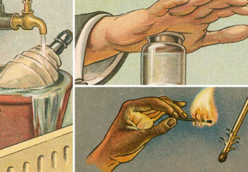 20 Genius Vintage Life Hacks From The 1900s That Are Still Applicable Today (Part 1) - vintage, tips, life hacks, life, how to do it, hints, hacks, hack, Gallaher's Cigarettes, do it yourself, diy, crafts, 1900s