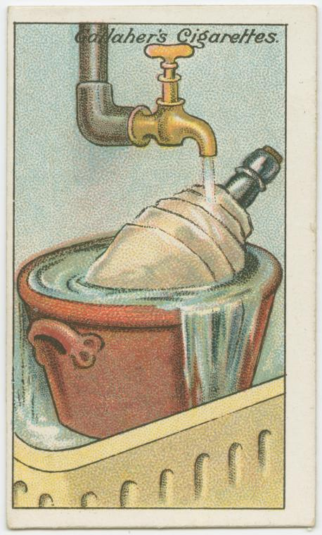 20 Genius Vintage Life Hacks From The 1900s That Are Still Applicable Today (Part 1)