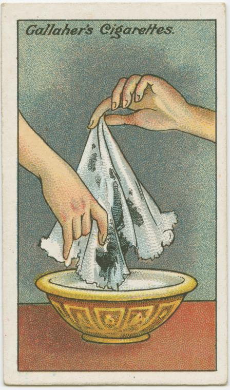 20 Genius Vintage Life Hacks From The 1900s That Are Still Applicable Today (Part 2)