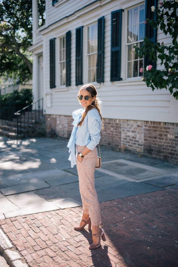 17 Fall Street Style Outfit Ideas