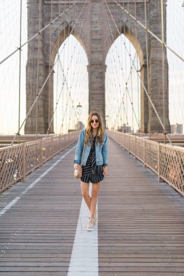 16 Preppy Fall Outfit Ideas Perfect for This Season