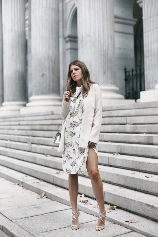 Fall Work Outfits: 21 Fall Fashion Trends to Wear to the Office