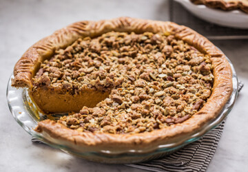 18 Thanksgiving Pie Recipes You've Been Waiting For All Year - Thanksgiving recipes, Thanksgiving Pie Recipes, Thanksgiving Pie, Thanksgiving Dessert recipes, Thanksgiving Dessert, Thanksgiving, pie recipes, Pie