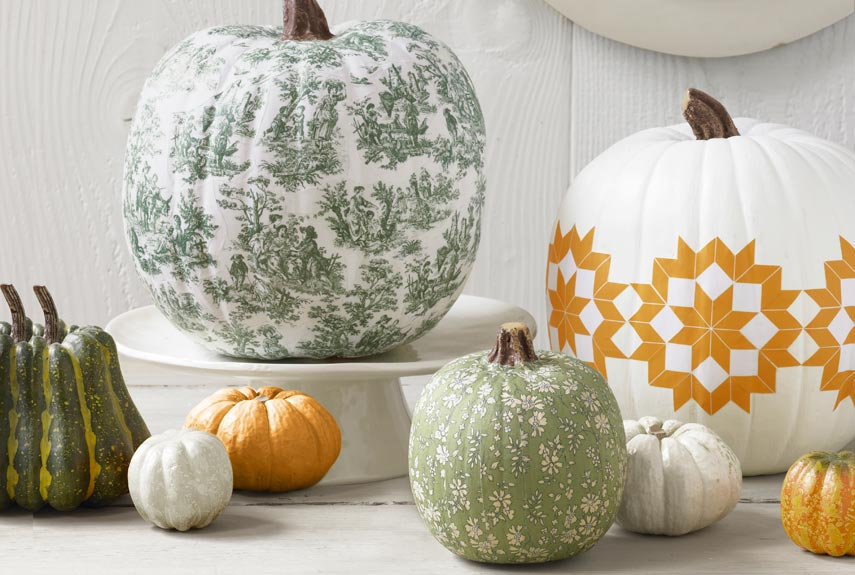 18 Creative Diy Pumpkin Carving And Decorating Ideas Part 1 Style Motivation