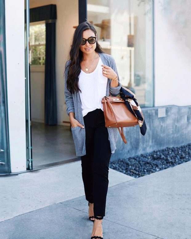 c6f2fb408c Fall Work Outfits  21 Fall Fashion Trends to Wear to the Office ...