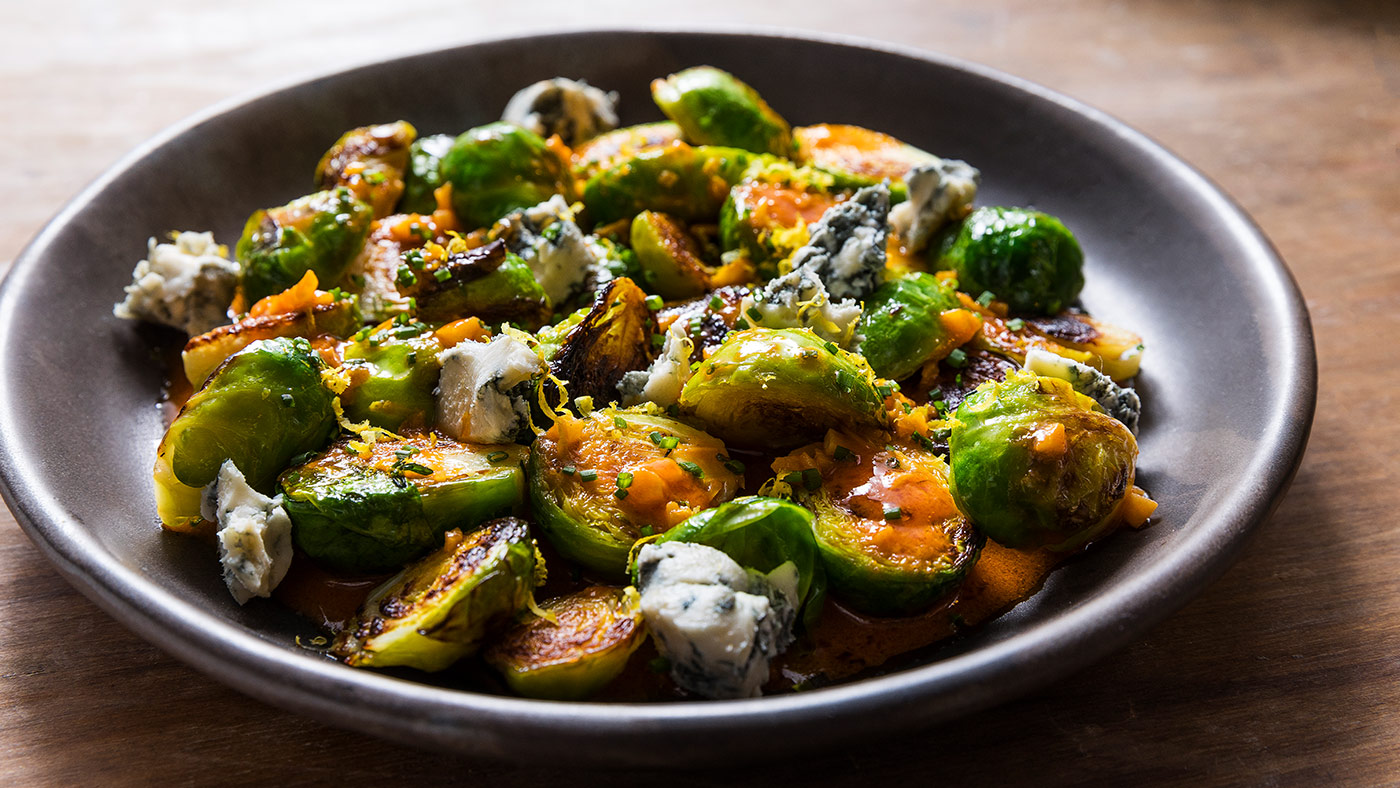 The 16 Best Brussels Sprouts Recipes Of All Time Style