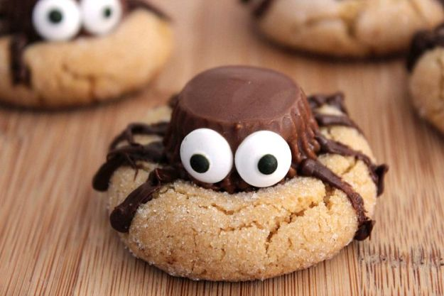 15 Halloween Party Food Ideas And Snack Recipes
