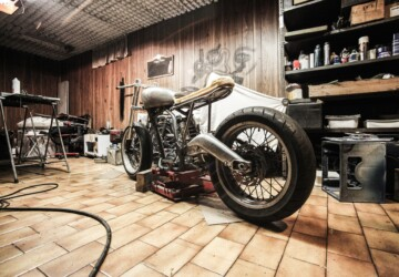 How To Refurbish Your Garage -
