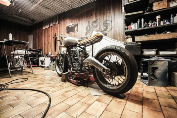 How To Refurbish Your Garage
