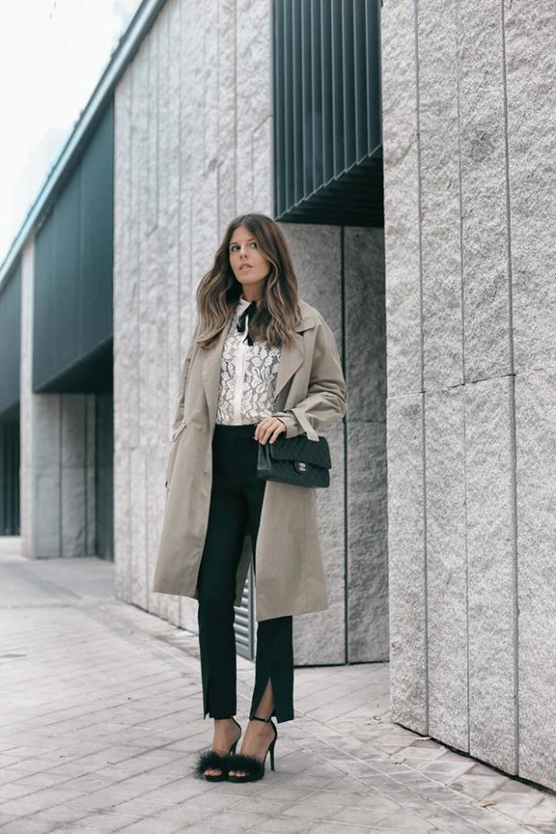 16 Cute, Simple Fall Outfits You Can Throw on Anytime