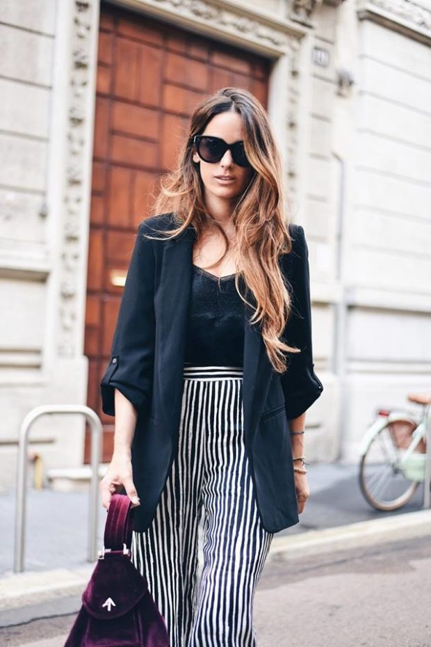 15 Comfy Fall Outfit Ideas To Copy Right Now