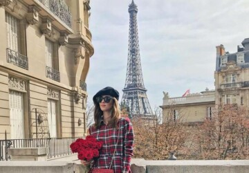Fall Street Style: 15 Great Outfit Ideas to Inspire You - street style ideas, fall street style, fall outfit ideas, Fall Fashion Inspiration