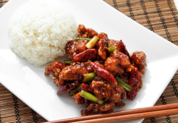 15 Popular Chinese Recipes to Make at Home - Chinese Recipes, Chinese food recipes, Chinese