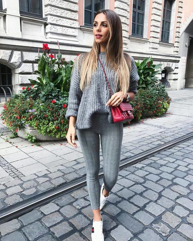 78a807b8d78 October Fashion Inspiration  20 Amazing Outfit Ideas to Inspire You ...