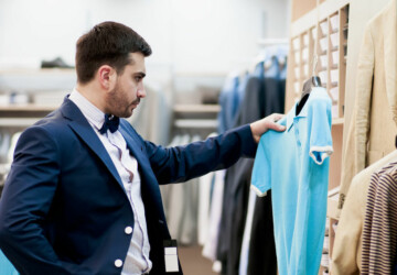 5 Tips To Buying Clothes For Less -